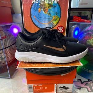 🆕 NikeWmns Vapor Black Metallic Red Bronze Golf